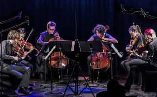 American Contemporary Music Ensemble